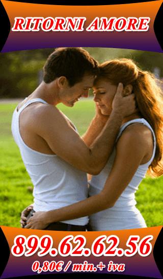 cartomanzia ritorni in amore