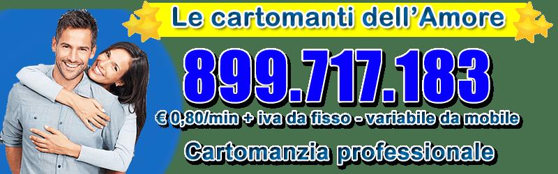 consulto cartomanti con 899