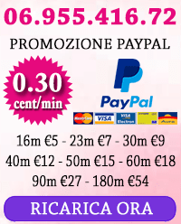 consulto online con paypal